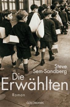 Die Erwaehlten von Steve Sem-Sandberg