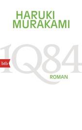 1Q84 Buch 1 2 von Haruki Murakami