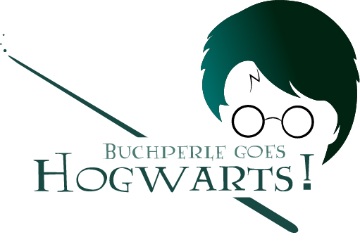 buchperle goes hogwarts harry potter