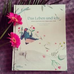 Elisabeth Helland Larsen - Das Leben und ich