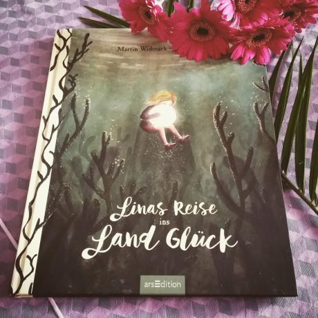 Martin Widmar - Linas Reise ins Land Glück