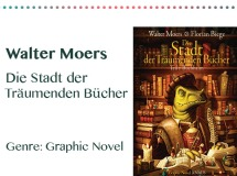 rezensionen__0008_Walter Moers Die Stadt der Träumenden Bücher Genre_ Graphic No