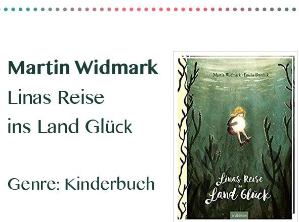 rezensionen__0010_Martin Widmark Linas Reise ins Land Glück Genre_ Kinderbuch