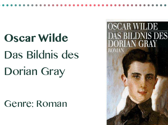 rezensionen__0013_Oscar Wilde Das Bildnis des Dorian Gray Genre_ Roman