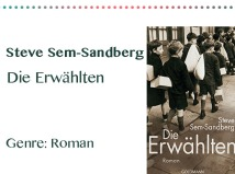 rezensionen__0019_Steve Sem-Sandberg Die Erwählten Genre_ Roman