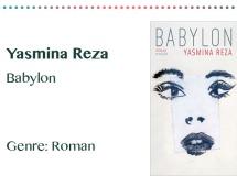 rezensionen__0029_Yasmina Reza Babylon Genre_ Roman