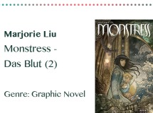 rezensionen__0049_Marjorie Liu Monstress - Das Blut (2) Genre_ Graphic Novel