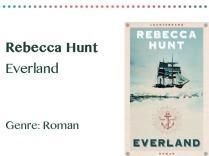 rezensionen__0054_Rebecca Hunt Everland Genre_ Roman