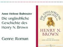 rezensionen__0070_Anne Helene Bubenzer Die unglaubliche Geschichte des Henry N.