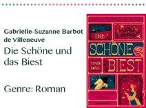 rezensionen__0077_Gabrielle-Suzanne Barbot de Villeneuve Die Schöne und das Bie