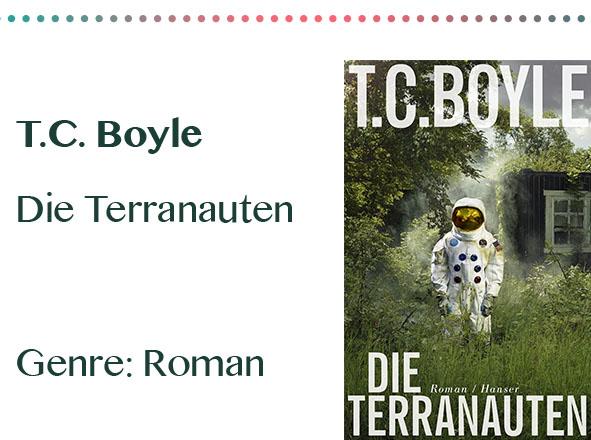 rezensionen__0078_T.C. Boyle Die Terranauten Genre_ Roman