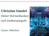 rezensionen__0004_Christian Handel Hinter Dornenhecken und Zauberspiegeln Genre_
