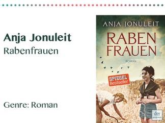 rezensionen__0005_Anja Jonuleit Rabenfrauen Genre_ Roman
