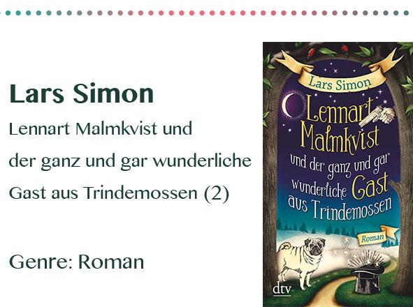rezensionen__0013_Lars Simon Lennart Malmkvist und der ganz und gar wunderliche