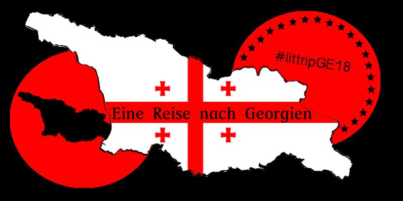 Georgische Geschichten Damals Und Heute Buchperlenblog