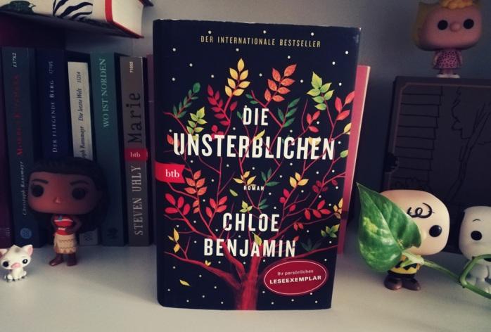 die_unsterblichen_chloe_benjamin
