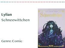 _0003_Lylian Schneewittchen Genre_ Comic Kopie