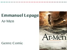 _0008_Emmanuel Lepage Ar-Men Genre_ Comic Kopie