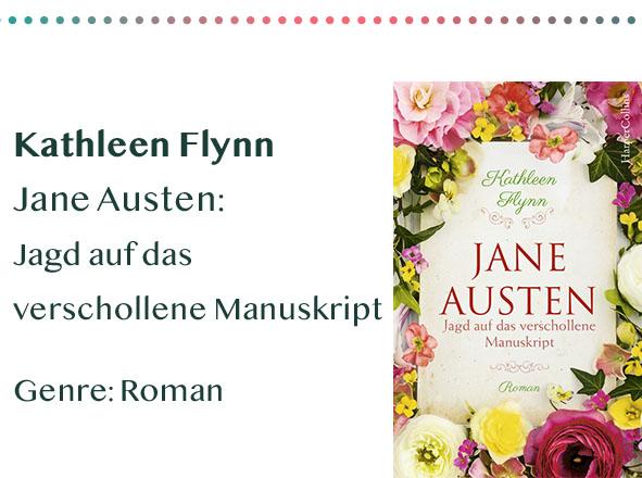 _0019_Kathleen Flynn Jane Austen_ Jagd auf das verschollene Manusk Kopie