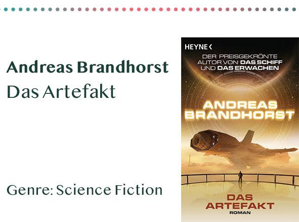 _0022_Andreas Brandhorst Das Artefakt Genre_ Science Fiction Kopie