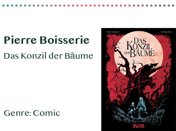 _0036_Pierre Boisserie Das Konzil der Bäume Genre_ Comic Kopie