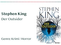 _0042_Stephen King Der Outsider Genre_ Krimi _ Horror Kopie
