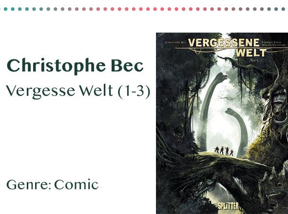 _0043_Christophe Bec Vergesse Welt (1-3) Genre_ Comic Kopie