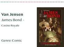_0045_Van Jensen James Bond - Casino Royale Genre_ Comic Kopie