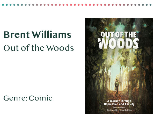 _0050_Brent Williams Out of the Woods Genre_ Comic Kopie