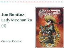 _0052_Joe Benitez Lady Mechanika (4) Genre_ Comic Kopie