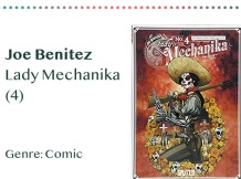 _0052_Joe Benitez Lady Mechanika (4) Genre_ Comic Kopie