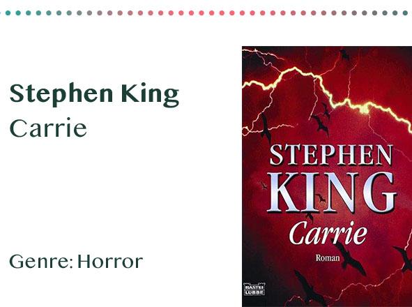 _0058_Stephen King Carrie Genre_ Horror Kopie