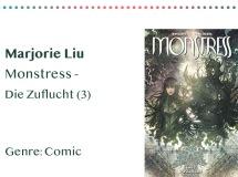 _0009_Marjorie Liu Monstress - Die Zuflucht (3) Genre_ Comic