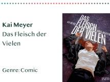 _0015_Kai Meyer Das Fleisch der Vielen Genre_ Comic