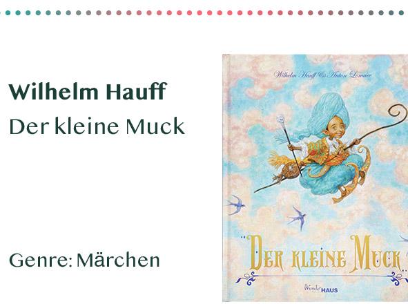 _0018_Wilhelm Hauff Der kleine Muck Genre_ Märchen