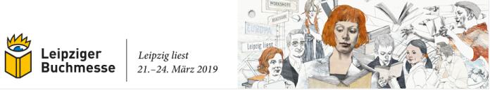 Buchmesse - Messe für Leser, Autoren und Verlage