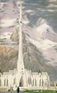 Der_weiße_Turm_Tolkien