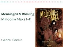 sammlung_rezensionen_0005_Menningen & Römling Malcolm Max (1-4) Genre_ Comic Kopie