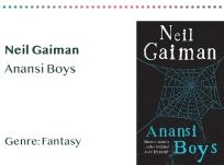 sammlung_rezensionen_0006_Neil Gaiman Anansi Boys Genre_ Fantasy Kopie