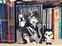 sandmann_comic