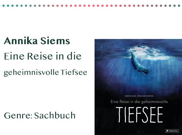 sammlung_rezensionen_0004_Annika Siems Eine Reise in die geheimnisvolle Tiefsee Genre_ S Kopie