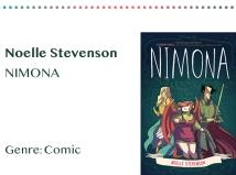 sammlung_rezensionen_0007_Noelle Stevenson NIMONA Genre_ Comic Kopie