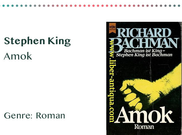 sammlung_rezensionen_0008_Stephen King Amok Genre_ Roman Kopie