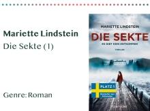 sammlung_rezensionen_0010_Mariette Lindstein Die Sekte (1) Genre_ Roman Kopie