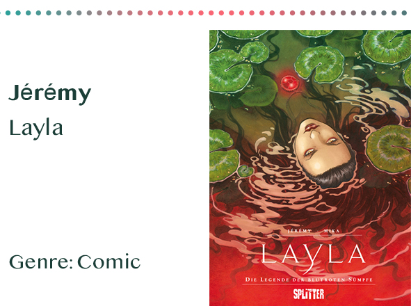 sammlung_rezensionen_0011_Jérémy Layla Genre_ Comic Kopie
