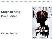 sammlung_rezensionen_0013_Stephen King Das Institut Genre_ Roman Kopie