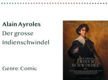 sammlung_rezensionen_0016_Alain Ayroles Der grosse Indienschwindel Genre_ Comic Kopie 2