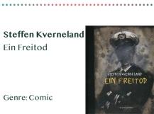 sammlung_rezensionen_0018_Steffen Kverneland Ein Freitod Genre_ Comic Kopie