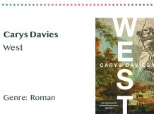 sammlung_rezensionen_0019_Carys Davies West Genre_ Roman Kopie