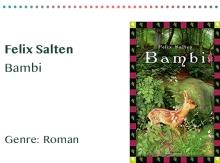 sammlung_rezensionen_0022_Felix Salten Bambi Genre_ Roman Kopie